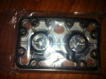 K valve plate for Bock FK40