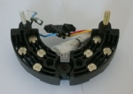 Prestolite alternator rectifier