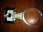 connecting rod for Bitzer compressor