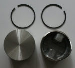 piston for Bock compressor