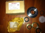 Denso shaft seal